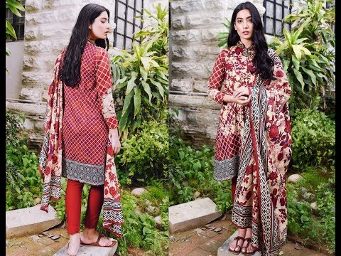 Khaadi New Winter Collection 2017 2018 With Sale Price in Pakistan