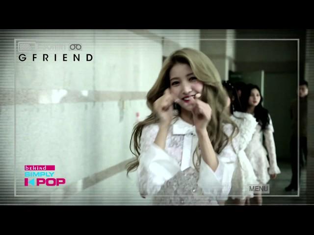 [Simply K-Pop] 여자친구(GFRIEND)'s Simply K-Pop harddrive dump