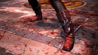 Path of Exile: Executioner Boots