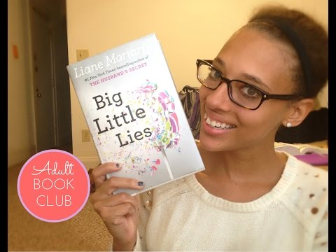 Review & Discussion || Big Little Lies by Liane Moriarty