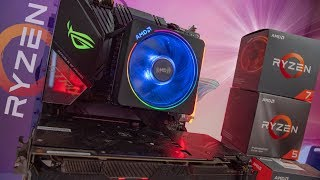 ASUS ROG STRIX X570-E Review