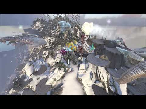 ARK Official PVP