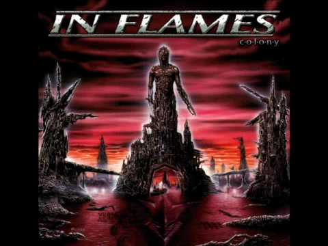 In Flames - The New World