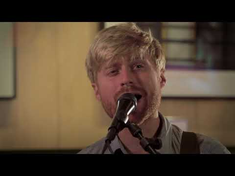 Jukebox The Ghost - Made for Ending - 10/15/2014 - Aloft Brooklyn, NY - Brooklyn, NY