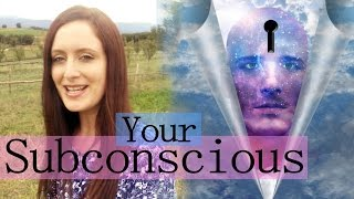 The SUBCONSCIOUS Mind: Your Master Manifester Within and How to Use It | Nicky Sutton