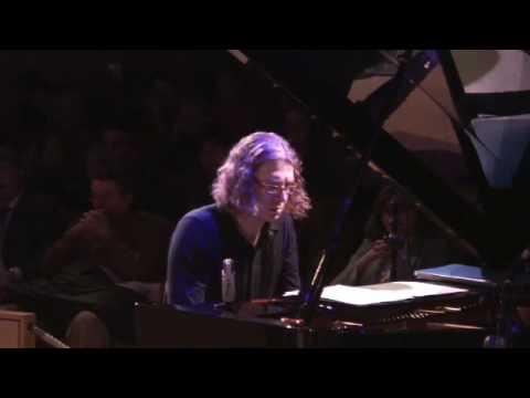 Blackbird - Paul McCartney Beatles improvised cover  by jazz band Trio Gafas