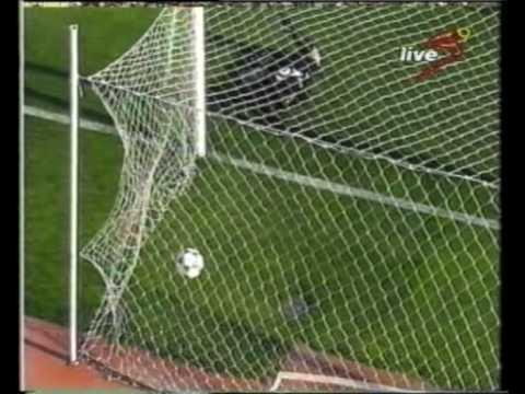 pao vs olympiakos 0-2 1997-98