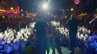 Florida-Georgia Line (ft. Luke Bryan) - This Is How We Roll - 2014 CMA Fest