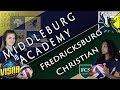 Girls' Volleyball Hosts Fredericksburg Christian (4:15 PM EST)