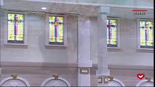 Domingo 9:30h – Direto da Catedral de Belo Horizonte