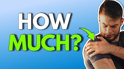 How Much is a Shoulder Injury Worth? (Car and Truck Accidents & More)