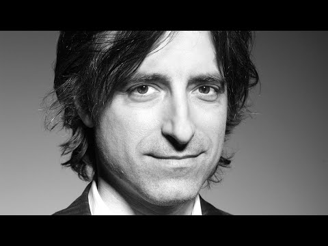Noah Baumbach Dialogue with Scott Foundas