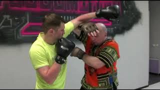 """Уроки Panantukan - RAPT от А. Плаксина - защиты от боксерских ударов типа """"хук"""""""