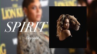 Baixar My First Time Listening to SPIRIT by Beyoncé | JDTV