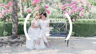 FILM DE MARIAGE // SUISSE // PORTES DES IRIS