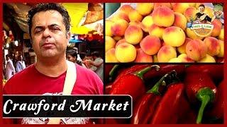 Crawford Market, Mumbai   Fresh & Local By Vicky Ratnani