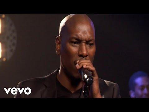 Tyrese - Are You Ready? (AOL Sessions)