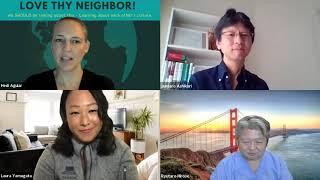 Love Thy Neighbor: The Japanese Ethnicity