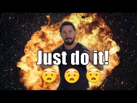 Shia LaBeouf - Just Do It (Make Your Dreams Come True) [Ultimate Remix] | 10 Hours