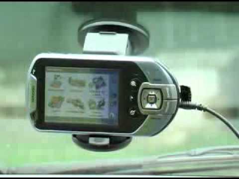 GPS Novogo