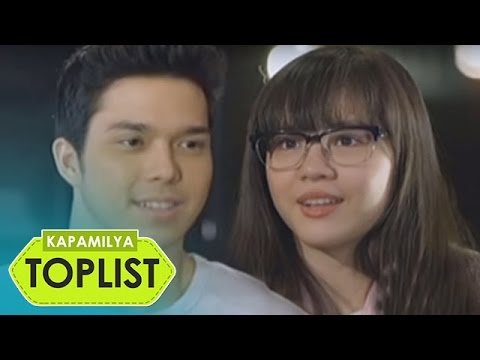 Kapamilya Toplist: 7 Born For You 'Kilig' Moments of Sam and Kevin in Japan
