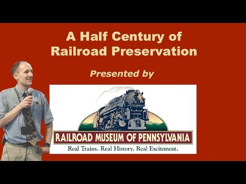 Model Train Forum Dinner: April 27, 2017 Presentation by Pat