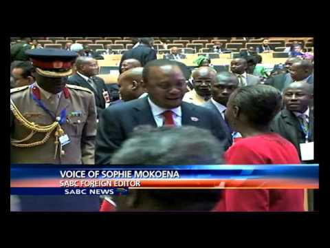AU Summit to put spotlight on security concerns