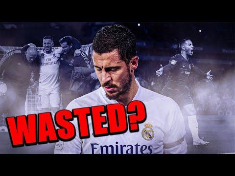 Real Madrid Put Eden Hazard On TRANSFER LIST? Will Ancelotti Want To Play Him?