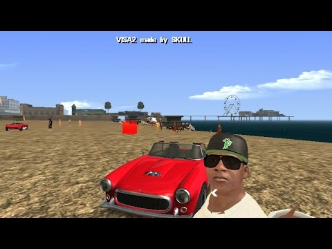 cheats code for GTA san andreas for android NO ROOT - YouTube