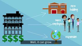 What is an ESOP?