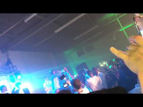 Gunna - At The Hotel (Live at LMNCTY in Miami on 8/24/2018)
