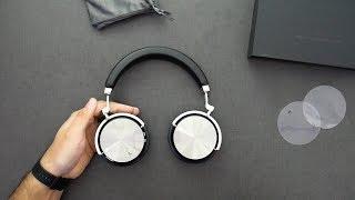 Baixar QUE SHOW DE HEADPHONE | BLUEDIO T4