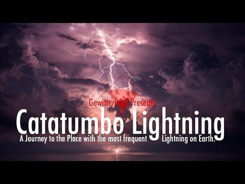 The Maracaibo Lake - Catatumbo Tour Part 1