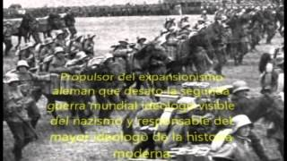 Expansionismo Militar Alemán.503