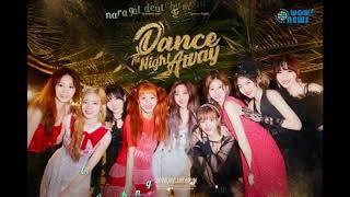 [Vietsub + Kara] TWICE - Dance The Night Away