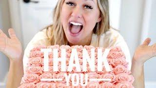 Thank You Vlog - 37 Weeks Update