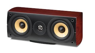 Audio Advisor - PSB Imagine Mini Bookshelf Speakers