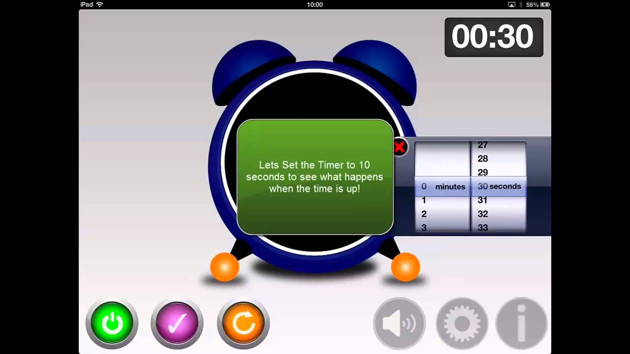 Classroom Timer - YouTube