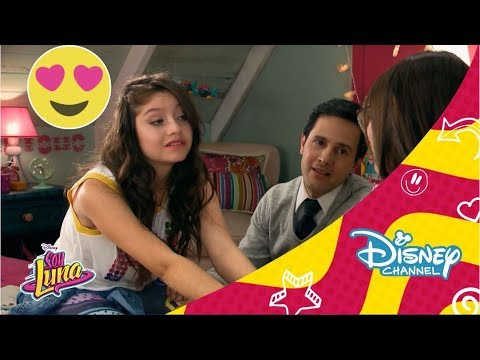Soy Luna Ep. 149  | Disney Channel Oficial
