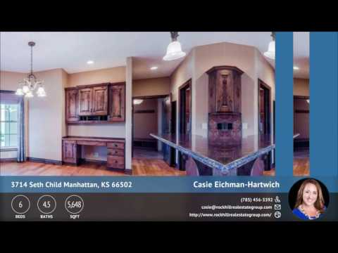 3714 Seth Child Manhattan, KS 66502 | Virtual Tours for Realtors | QuickTours.net