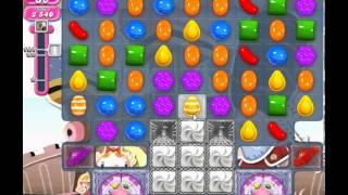 Candy Crush Saga Level 394 (Mute)