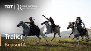 Resurrection Ertugrul Season 4  (English)