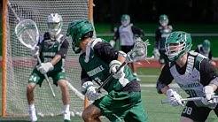 NEVER LET IT GO// Jacksonville University Mens Lacrosse 2018