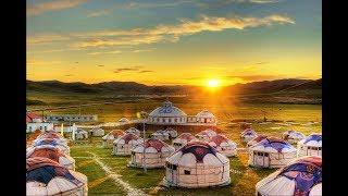 Liên Khúc Nhạc Thảo Nguyên Mông Cổ Remix Part 5