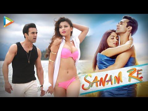 Sanam Re Film Poromotion | Yami Gautam, Pulkit Samrat, Urvashi Rautela