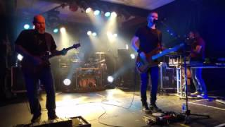 Riverside - Found (The Unexpected Flaw of Searching) Live in Bristol