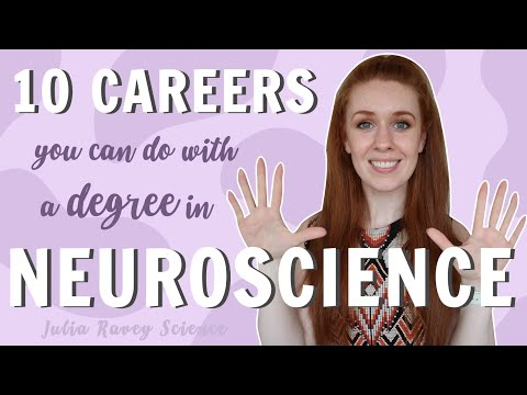 What Can You Do With A Neuroscience Degree? 10 Cool Career Options