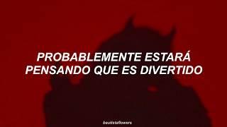 Bruno Mars.- Natalie //SUBTITULADO EN ESPAÑOL//