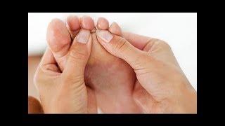 De en el pie dolor ciática