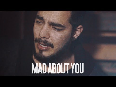 MIRY - Mad About You (Hooverphonic) Cover